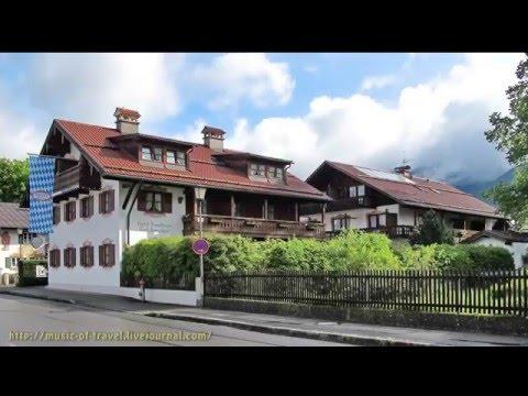 Oberammergau_Garmisch-Partenkirchen