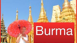Myanmar, Best of Yangon, Shwedagon Pagoda