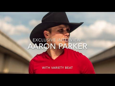 Phone Interview: Aaron Parker Part 1/2