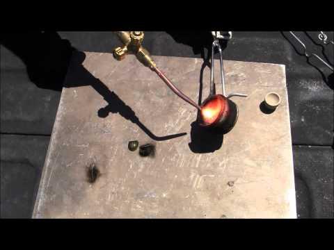 Torch Assay Part One