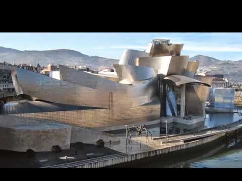 guggenheim-museum---bilbao-|-location-pictures-|one-of-the-most-famous-landmark-of-the-world