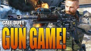Call of Duty: Black Ops 3 - Gun Game (Combine)