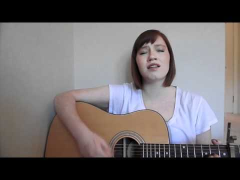 She Will Be Loved- Maroon 5 (cover)