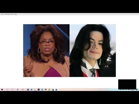 Oprah Needs To Apologize To The Jackson Family