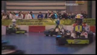 Celebrity Kart Challenge 2009