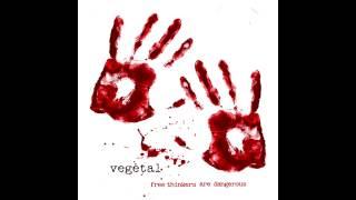 Vegetal - Pledge of Defiance