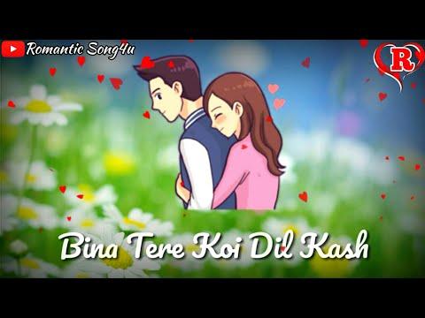 Agar Tum Mil Jao Whatsapp Status Video | Romantic Song4u