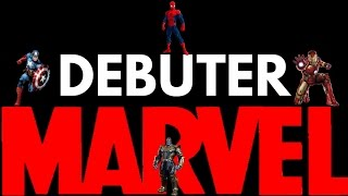 Débuter les comics Marvel : Conseils pratiques