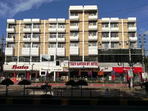 Tiger Garden Int Hotel, Khulna Bangladesh