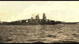 """""""Otoko-tachi no Yamato"""" -Los hombres del Yamato"""
