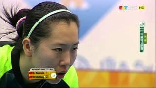 2016 kuwait open ws final li xiaoxia ding ning hd1080p full match chinese