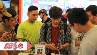 Bphone ế mốc meo tại các shop mobile | VTC
