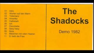 The Shadocks - Halbstark