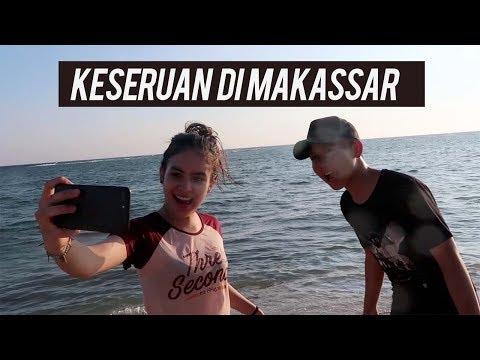 Steffi Zamora VLOG - KESERUAN DI MAKASSAR!!!