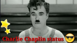 Charlie Chaplin Comedy status   New funny whatsapp status video