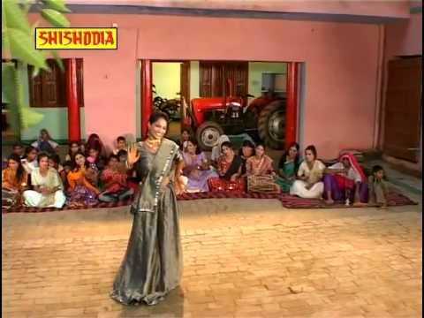 RASIYA----Sun Banade Re Thari Kaisi Hai Reet -----(SUNITA PANCHAL)