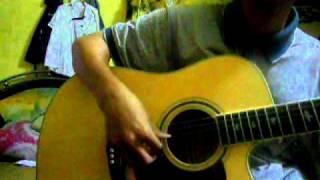 Đôi Mắt -  guitar cover