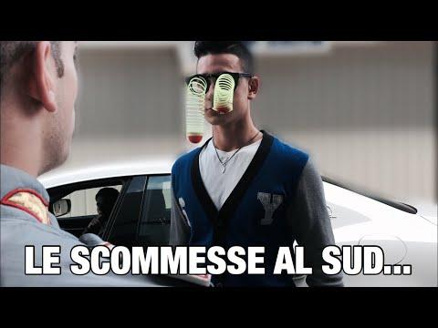 LE SCOMMESSE AL SUD...