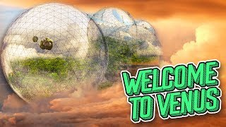 10 Future Homes For Humanity