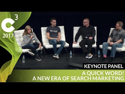 How Marketers Use Alexa Voice Search | C3 2017