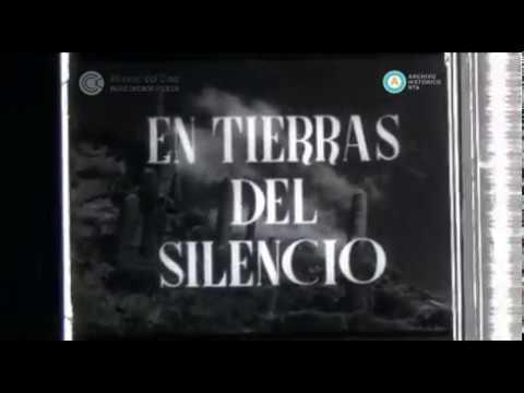 """""""En tierras del silencio"""", circa 1950 (parte I)"""
