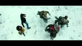 Киноляпы фильма - Черепашки ниндзя
