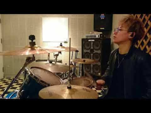 Fall out boyThnks frth mmrsdrumcover