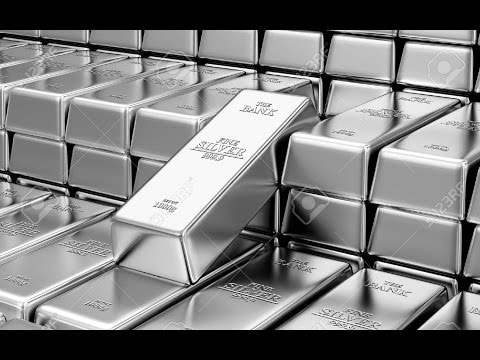 600 Troy Ounces Full Silver Stack