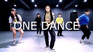 Drake - One Dance ft. Wizkid, Kyla | JILL'IN choreography | Prepix Dance Studio