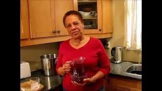 Jamaican Sorrel Drink Recipe Video