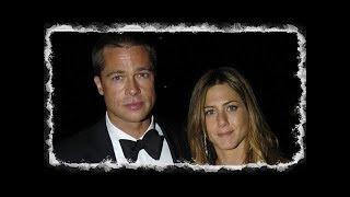 Brad Pitt et Jennifer Aniston surpris en plein rendez-vous secret ? On a la réponse