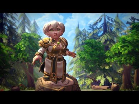 видео: heroes of the storm – Хроми