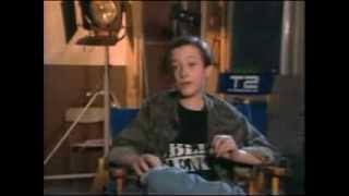 Как снимался фильм Терминатор 2: Судный день Часть 1