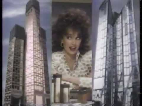 Hotel Board Game - English Commercial (1988)