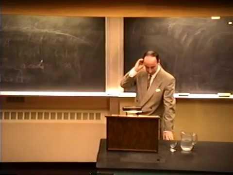 Thomas Pangle: Locke and civic education, Kenyon College 1990