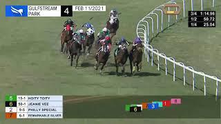Vidéo de la course PMU MAIDEN CLAIMING 1700M