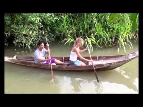 Thailand Homestay @Samutsongkram