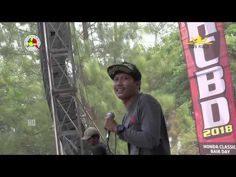 KAPAN KAPAN ( HCBD Fest 2018 ) - MARKESO DJ