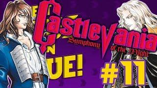 Castlevania SOTN (PS4) : Le Meme Game QC - Partie 11 - C'est Nous Qu'on Joue