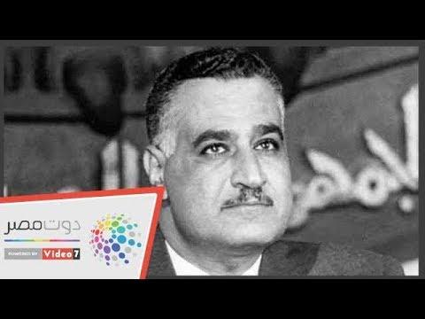 قيادى ناصرى: لن ينسى المصريين إنجازات جمال عبد الناصر  - 15:54-2019 / 1 / 15