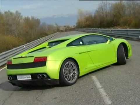 Lamborghini Gallardo Lp560 4 Youtube