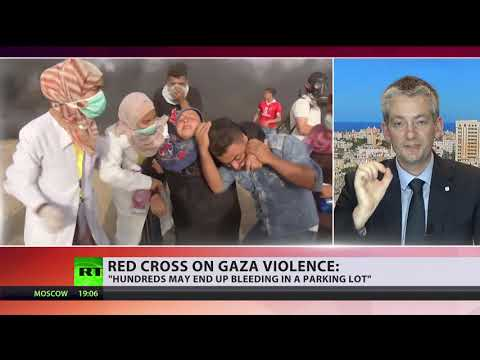 Palestinians decry murder of 21yo female paramedic at Gaza border