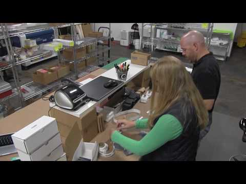 How the Toolcard Pro is Manufactured