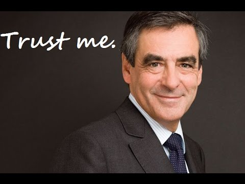 The Rise and Fall of François Fillon