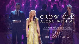 Grow Old Along With Me John Lennon - Annie Moses Band.mp3