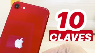 iPhone SE 2020, 10 cosas que DEBES SABER!!