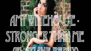 Amy Winehouse - Stronger Than Me (Flatline Remix) - Free Download