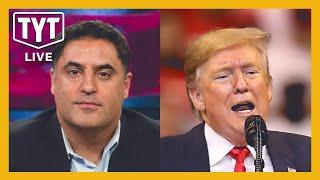 "Trump Names ""Whistleblower""; How Dems Can Win; John Fugelsang, Aida Rodriguez"