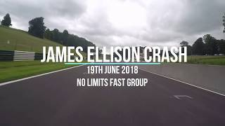 Ellison Crash