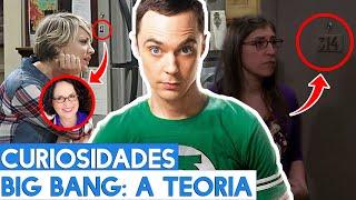 Tua serie the big bang theory